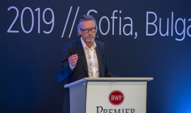 Tomra Sorting hosts global conference to focus on recycling plastics