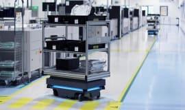 Mobile Industrial Robots uruchamia program leasingowy