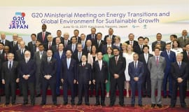 Grupa G20 zajmie się problemem odpadów z tworzyw sztucznych