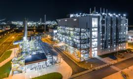 Реорганизация структуры BASF