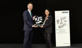 25 Jahre Arburg Schweiz