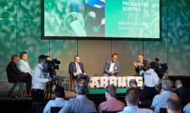 """Arburg """"Packaging Summit"""""""