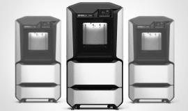 Druk 3D w produkcji urządzeń elektronicznych i chwytaków robotów