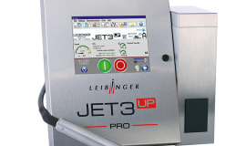 Coding and marking: A key component of smart factories