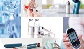 Klare Richtlinie für Medical Grade Plastics