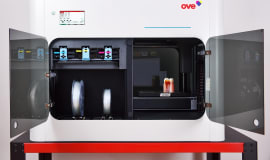 Polacy chcą zmienić rynek profesjonalnego druku 3D