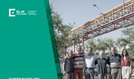 ELIX Polymers veröffentlicht seinen Nachhaltigkeitsbericht 2018