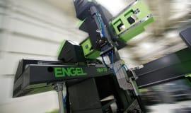 Engel automation auf der K 2019: Kompakt, flexibel, wirtschaftlich