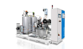 RimStar - PUR metering systems for integrated production processes