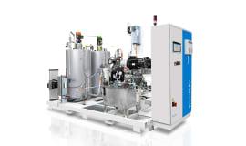 RimStar - neue PUR-Dosieranlagen für integrierte Produktionsprozesse
