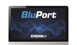 Erema präsentiert neue digitale Assistenzsysteme und Kundenplattform BluPort