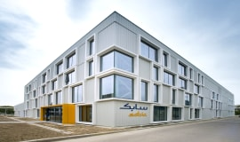 SABIC opens new caps & closures Technology and Innovation Center