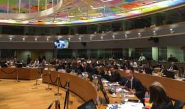 Przemysł europejski domaga się ambitnej strategii przemysłowej UE