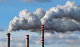 Parlament Europejski ogłasza kryzys klimatyczny