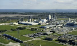 Borealis erwirbt NOVA ChemicalsBeteiligung am Novealis