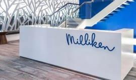 Milliken объявила о прибретении Borchers