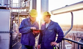 Kolejne inwestycje BASF w Europie