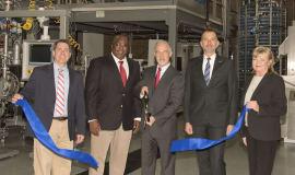 Nordson opens Pelletizing & Melt Delivery Laboratory