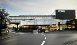 Nowe Centrum Szkoleniowe Arburg - więcej przestrzeni, więcej cyfryzacji