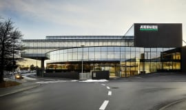 New Arburg Training Center - More space, more digitalisation