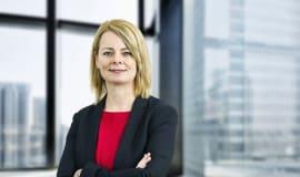Frederique van Baarle übernimmt die Leitung des Lanxess-Geschäftsbereichs High Performance Materials