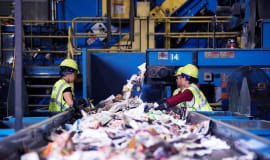 Koronawirus w branży odpadowej - jak się przed nim chronić?