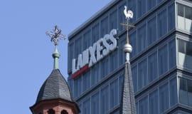 LANXESS erreicht Jahresziel trotz herausforderndem Umfeld