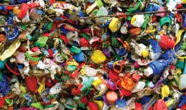 Recykling jest ważny nawet w czasie epidemii