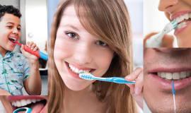 Lebensmittelkonform - Perfekt für Haut- und Mundkontakt