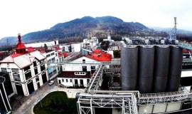 Browar w Żywcu przekaże mieszkańcom miasta darmowy płyn do dezynfekcji