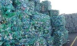 Zmutowany enzym może poprawić recykling PET