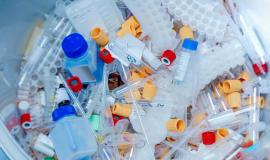 Gospodarka odpadami medycznymi: aktualizacja w sprawie koronawirusa