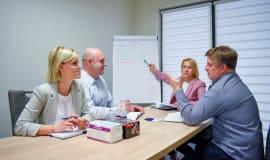 Mapro Polska intensyfikuje działania, rozwija nowe kanały szkoleń i szkoli kadrę