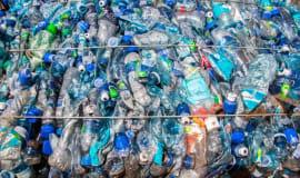 Recyklerzy tworzyw sztucznych zaprzestają produkcji