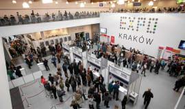 Targi w Krakowie ramię w ramię z branżą