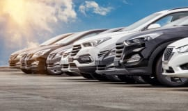 Personalizacja samochodu obowiązującym trendem