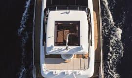 Współpraca Sunreef Yachts z Dassault Systèmes w projektowaniu luksusowych katamaranów