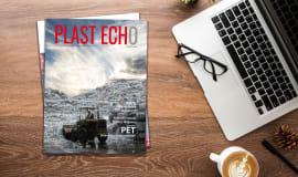 Zapraszamy do lektury nowego numeru PLAST ECHO