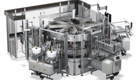 KHS presents its new modular labeling machine