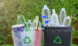 Pandemia pokazała, że nie możemy żyć bez plastiku. I bez recyklingu