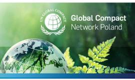 Grupa Ciech dołączyła do inicjatywy United Nations Global Compact