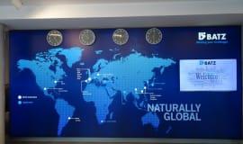 Platforma 3DExperience od Dassault Systèmes wykorzystana w firmie Batz Group