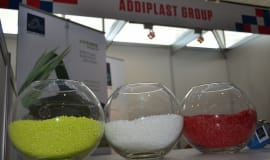Addiplast Group: New range of Addibio Renew natural fibers and biopolymers
