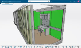 Dassault Systèmes i Bouygues Construction kontynuują modernizację branży budowlanej