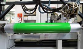 Lanxess wprowadza linię biologicznych prepolimerów Adiprene Green