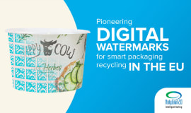 Reifenhäuser joins cross-value chain initiative for smart packaging recycling in the EU