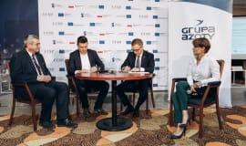Porozumienie o współpracy między FRSE a Grupą Azoty S.A.