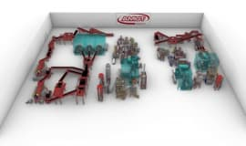 New project acquisition for Amut Group recycling technology in the Far East