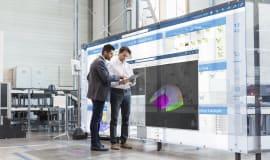 Dassault Systèmes zaprasza na wirtualne wydarzenie ''Connected Industry''