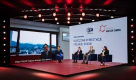 Polska Chemia - strategiczne znaczenie dla krajowej gospodarki